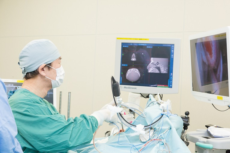大阪の鼻の手術の名医