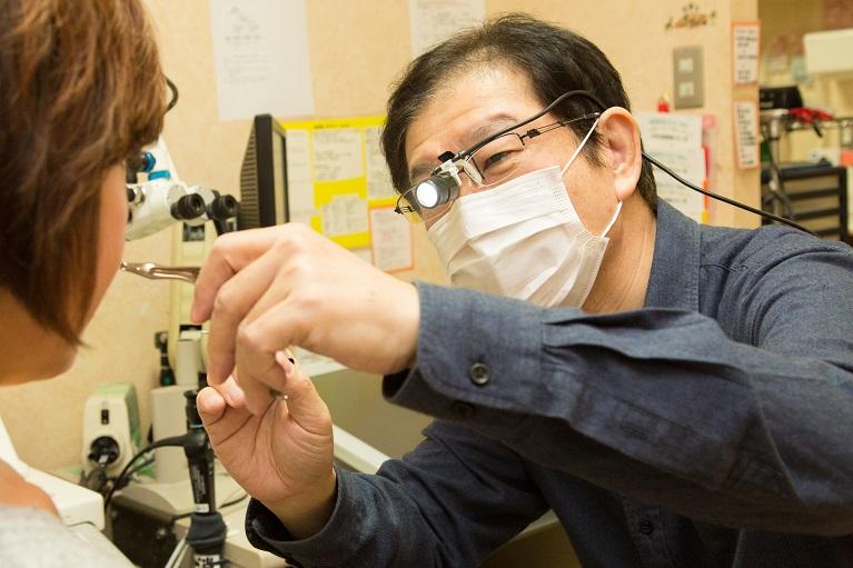 耳鼻科診療が日本で良くあるために