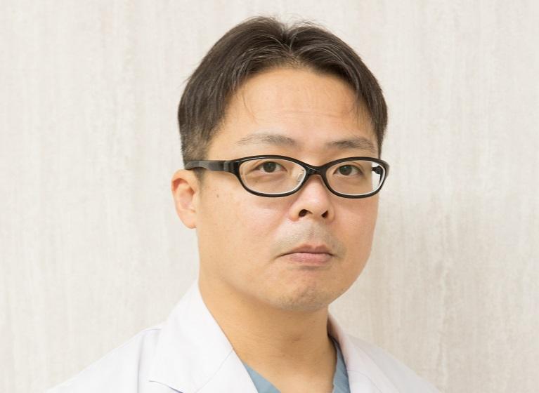 医員 竹田 将一郎