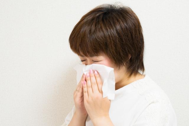 スギ花粉症とは