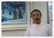 横田耳鼻咽喉科 横田昌也先生