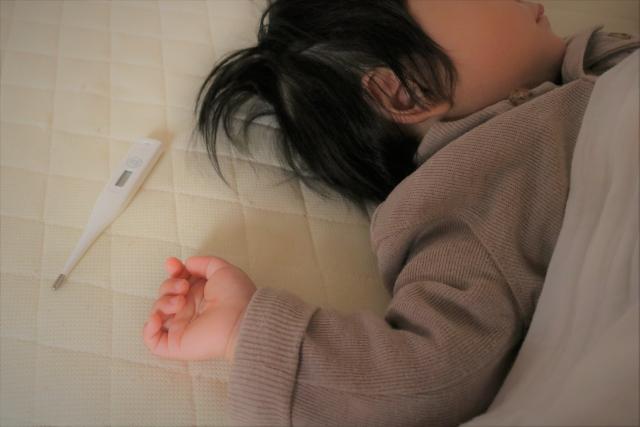 急性中耳炎の症状