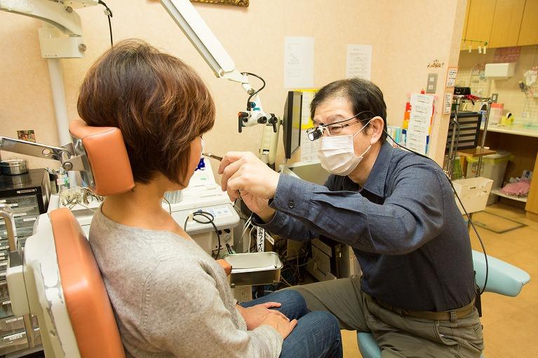 鼻づまりの場合の診断と検査