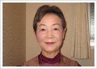吉村 サヨ子さんの声