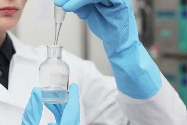 手術前の検査による新型コロナウイルス感染対策
