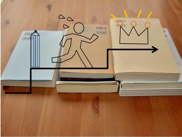 読書でスキルアップ