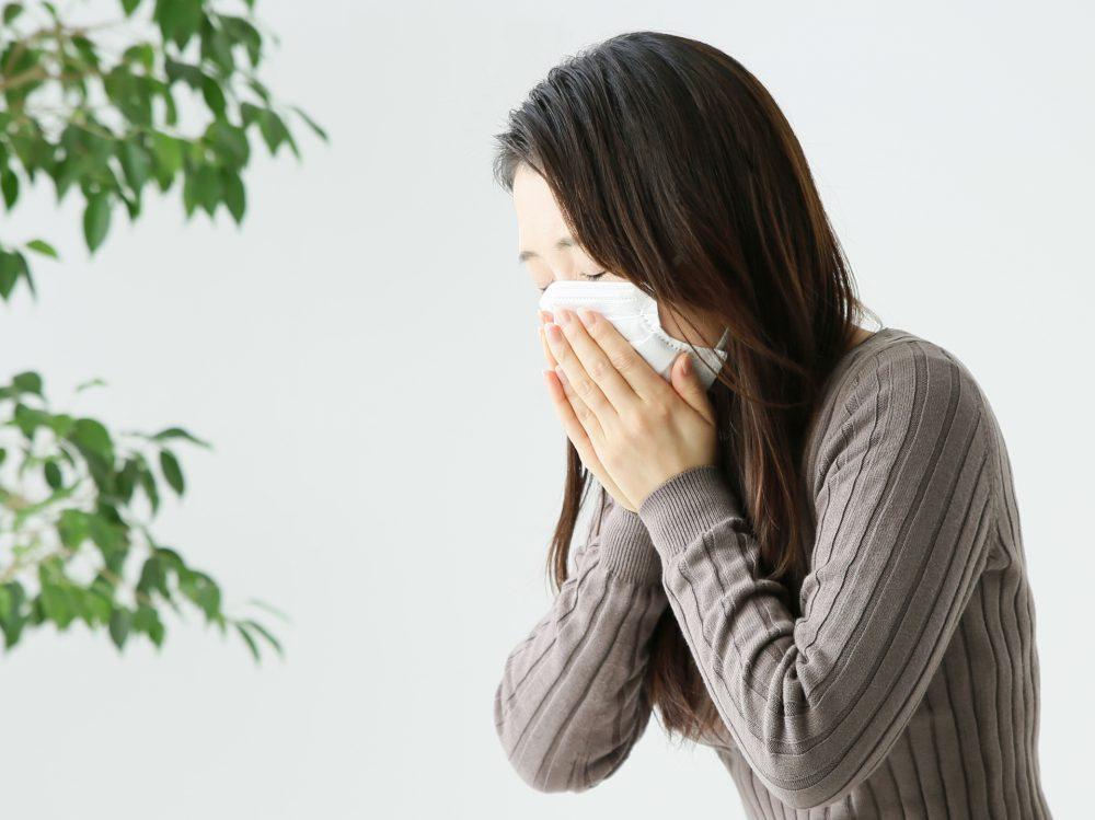 止め 花粉 症 方 鼻水 水っぽい鼻水が止まらない3つの原因 風邪?アレルギー?止める方法も