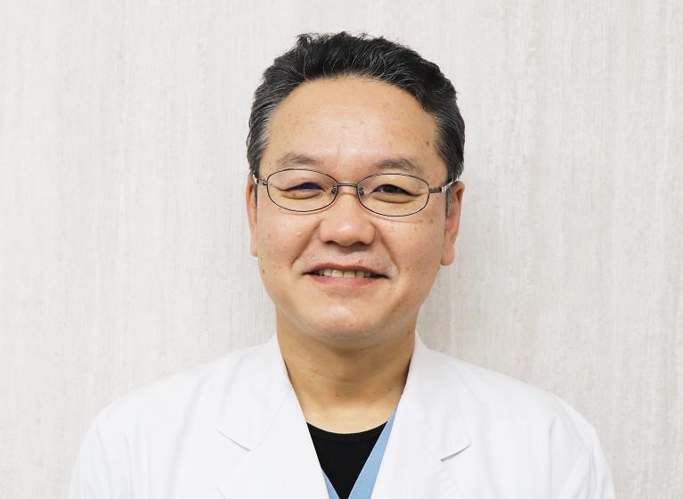みらい耳鼻咽喉科 分院長 渡邊 太志