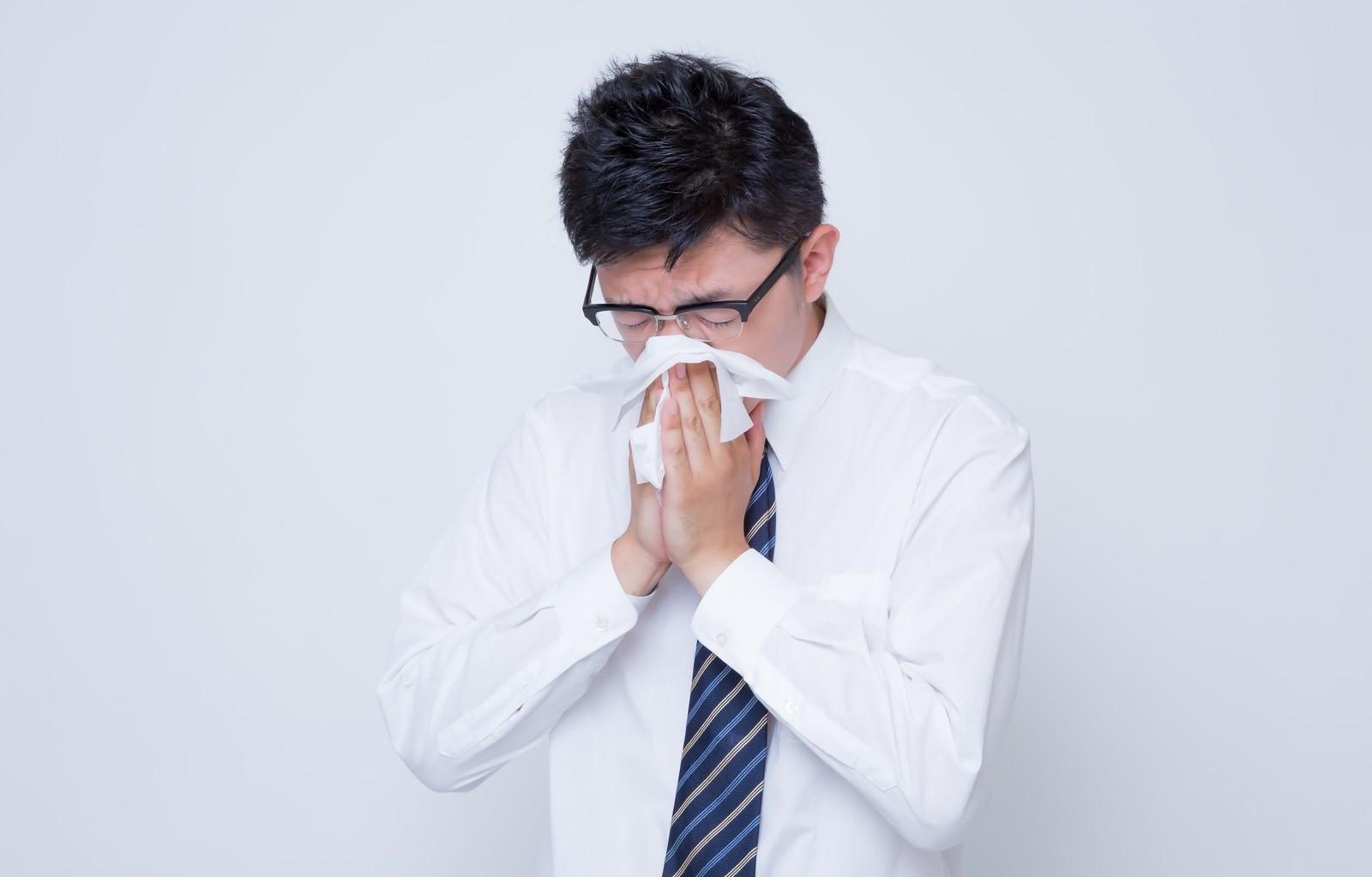 耳 が 鼻 痛い を ら かんだ