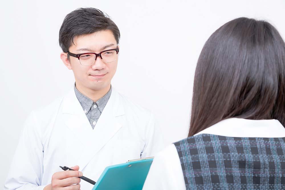術後対応のしやすい医療機関