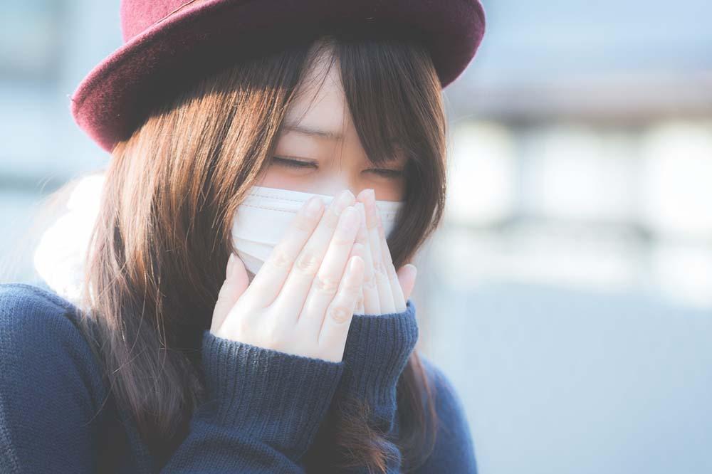 鼻水の色・状態から考えられる原因
