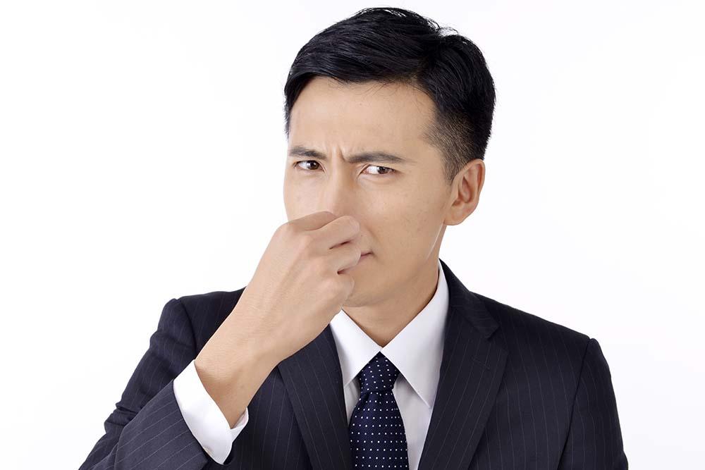 鼻中隔湾曲症