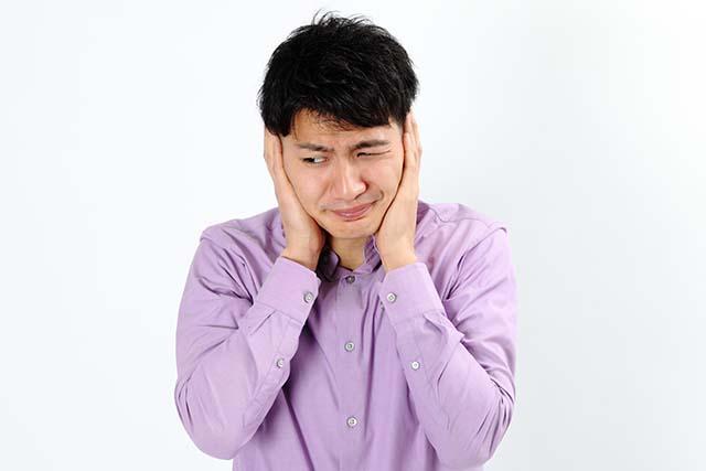 病気で耳垢がごっそり取れる
